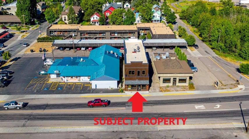 16 Baker Unit 202 Avenue, Whitefish, MT 59937