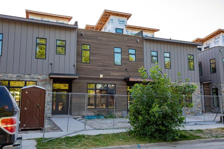 244 Kalispell Avenue, Unit 5, Whitefish, MT 59937