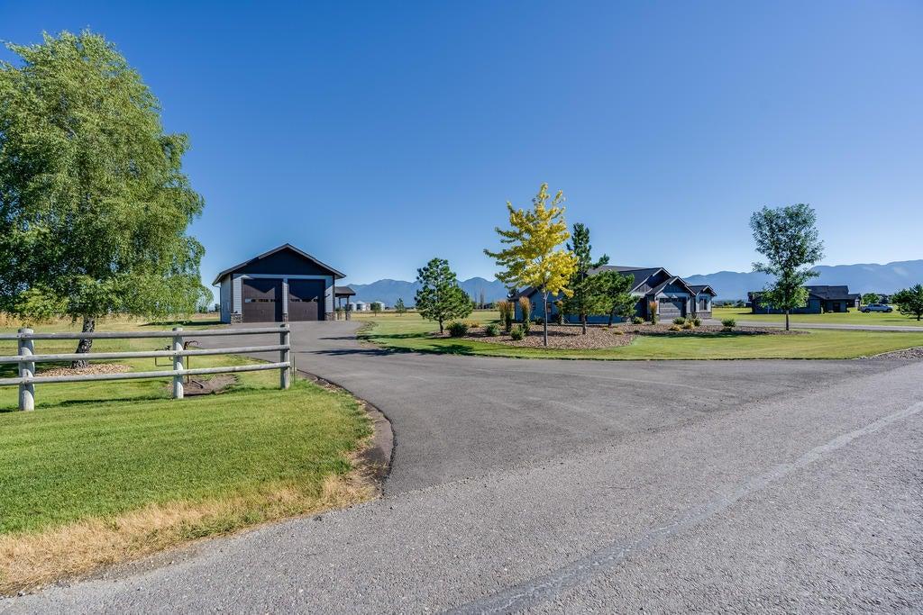 1003 Pheasant Haven Drive, Kalispell, MT 59901