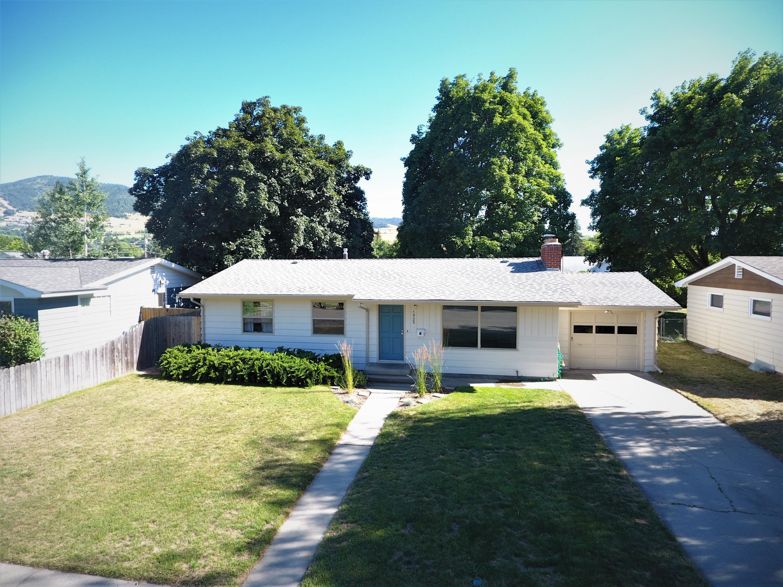 1925 Dixon Avenue, Missoula, MT 59801