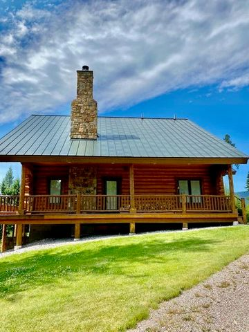 151 Leistiko Lane, Condon, MT 59826