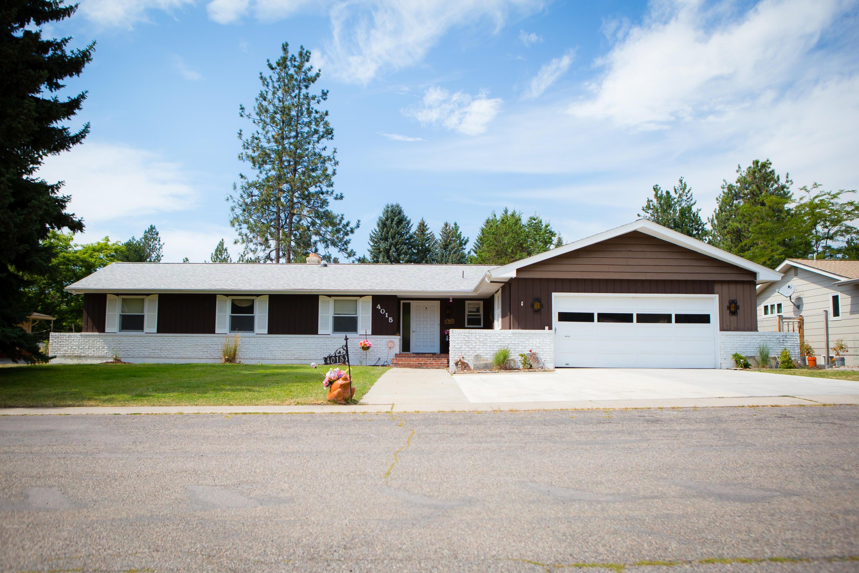4015 Heritage Way, Missoula, MT 59802