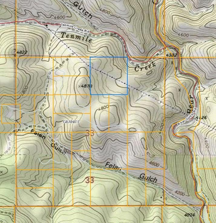 Nhn Felan 40, Drummond, MT 59832