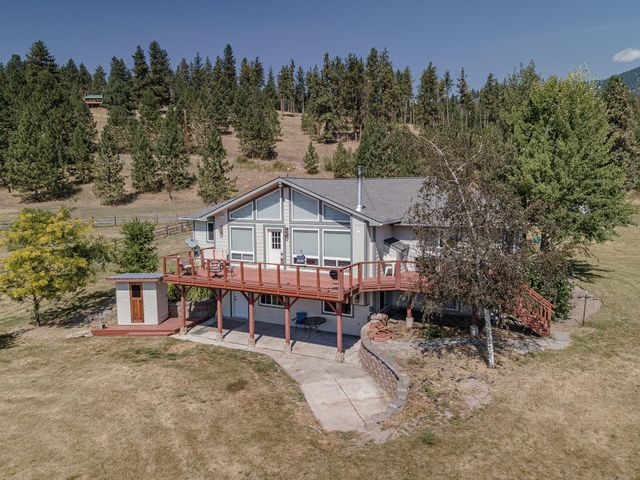 15441 Summer Hill Lane, Frenchtown, MT 59834