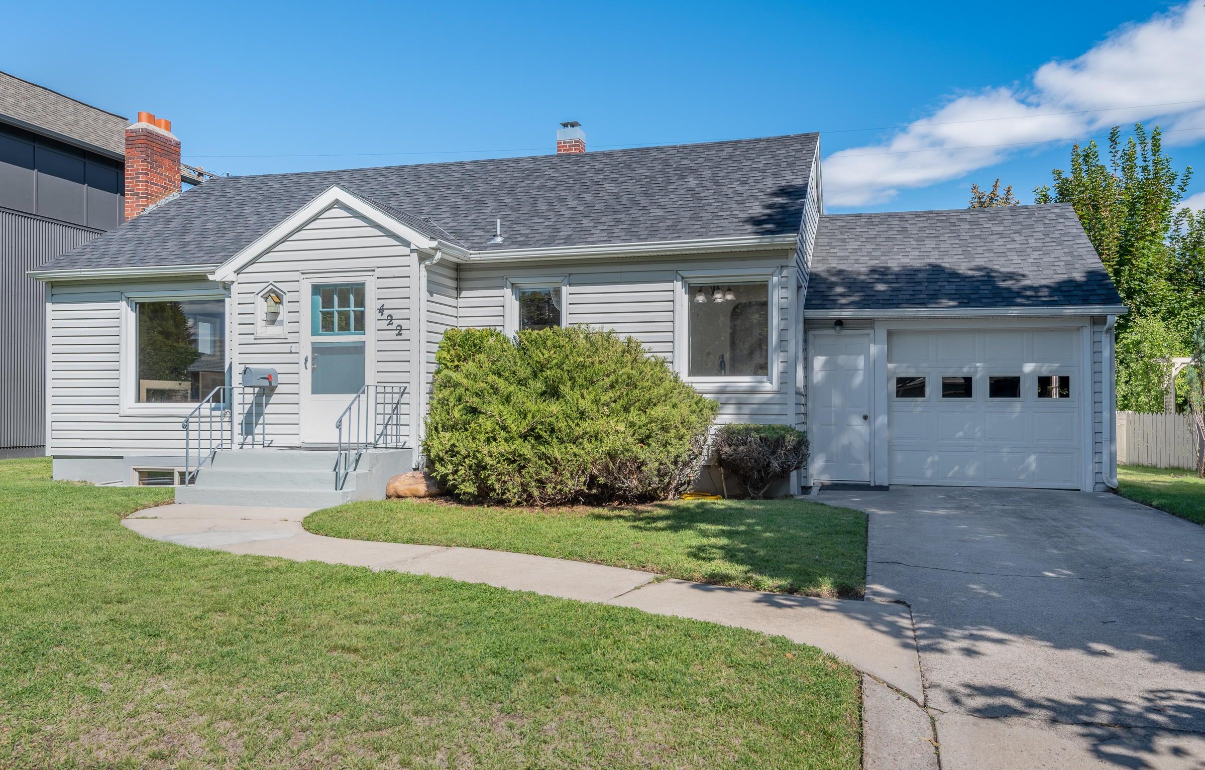 422 North Avenue East, Missoula, MT 59801