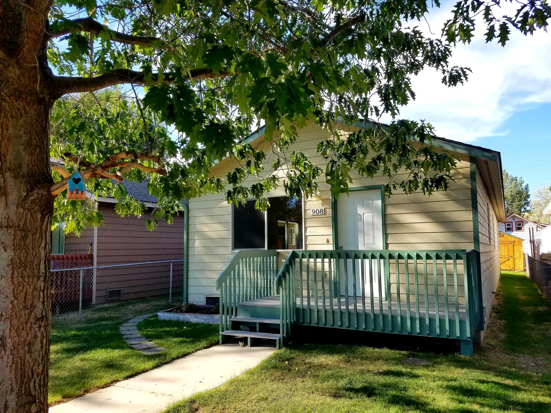 908 Defoe Street, Missoula, MT 59802