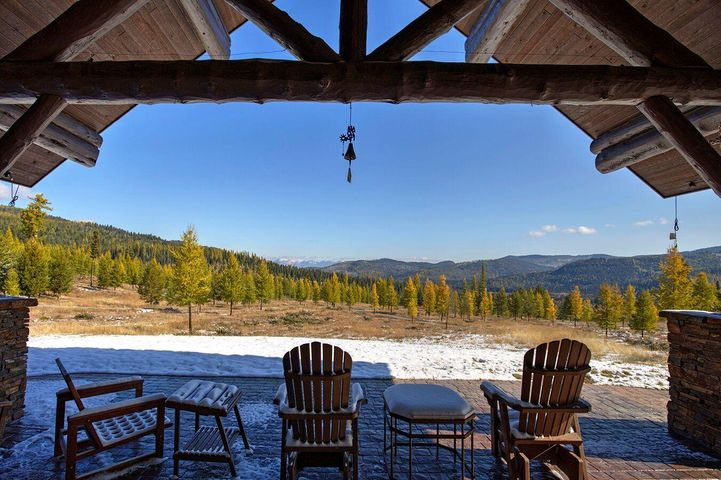 Nhn Star Meadows Drive, Whitefish, MT 59937