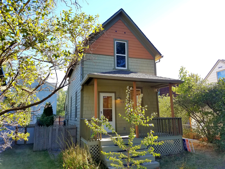 1035 Palmer Street, Missoula, MT 59802