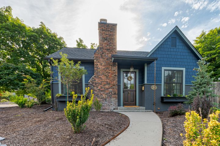 1533 Mansfield Avenue, Missoula, MT 59801