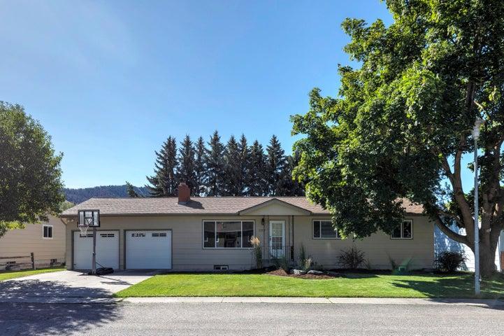1119 Lincolnwood Road, Missoula, MT 59802