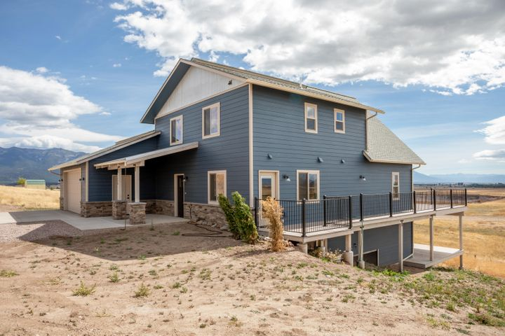 128 Skyview Lane, Polson, MT 59860