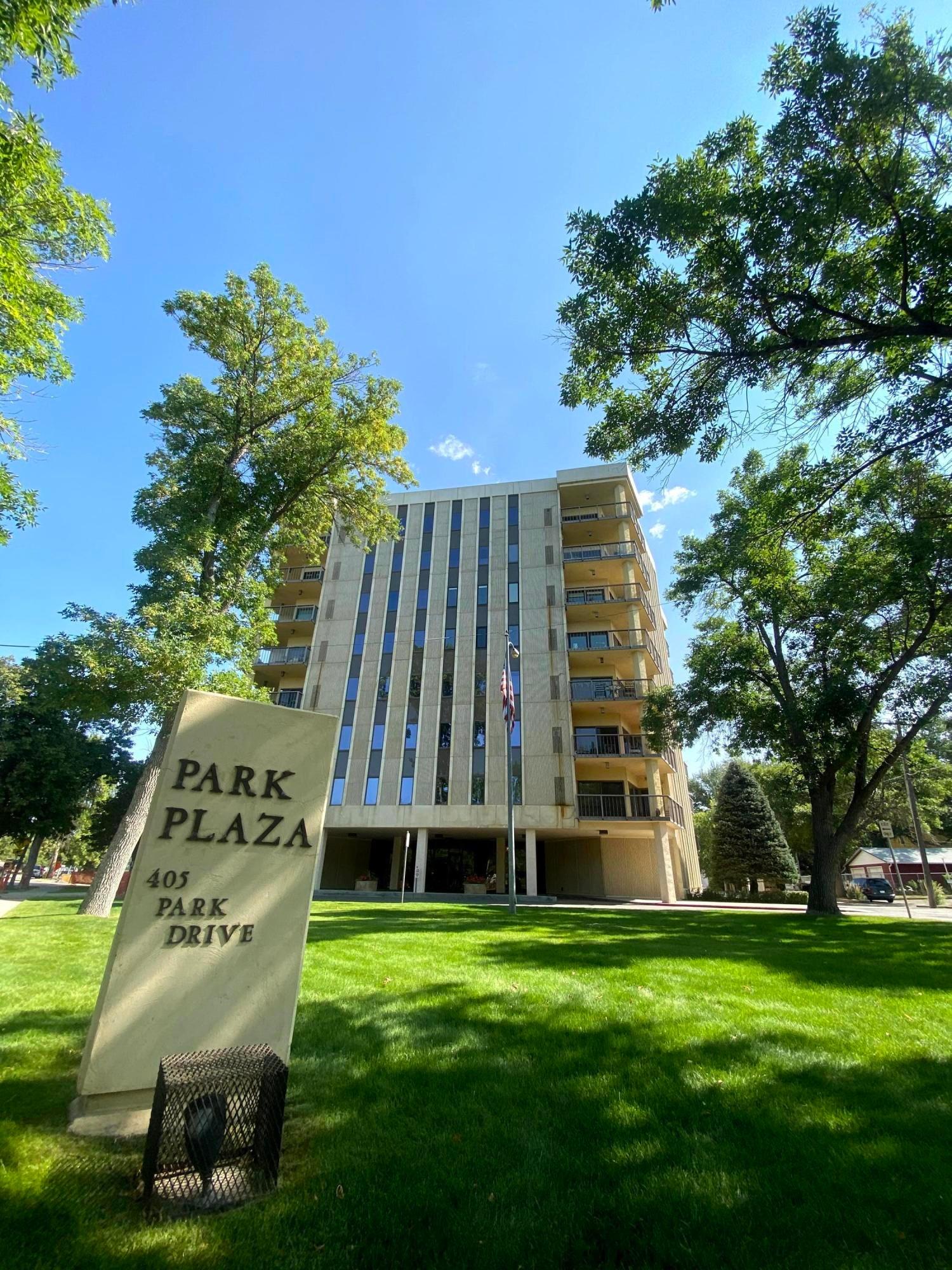 405 Park Drive North, 7c, Great Falls, MT 59401