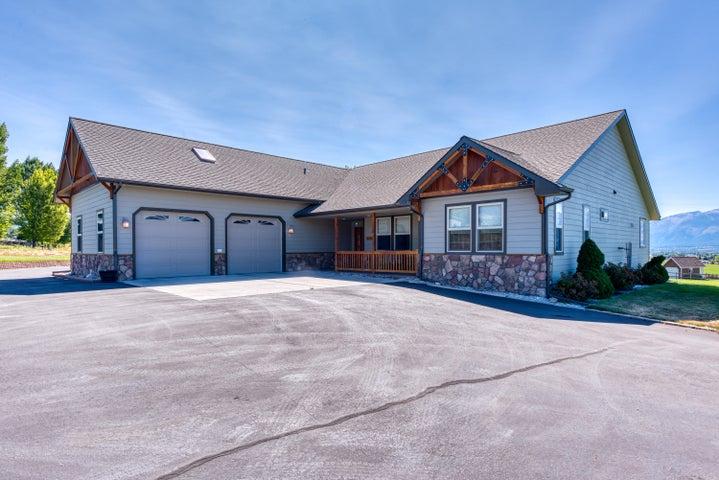 795 Bauer Lane, Corvallis, MT 59828