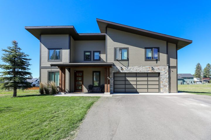 68 Armory Road, Whitefish, MT 59937