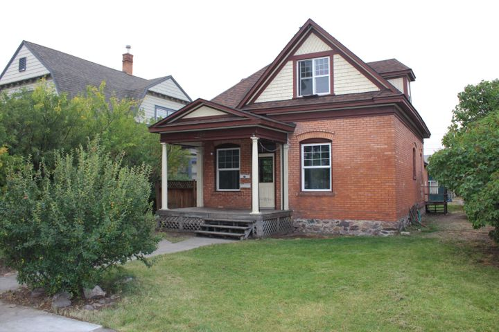 135 South 5th Street West, Missoula, MT 59801