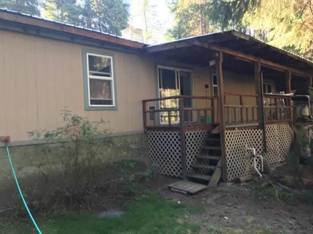 59 Cougar Meadow Drive, Saint Regis, MT 59866