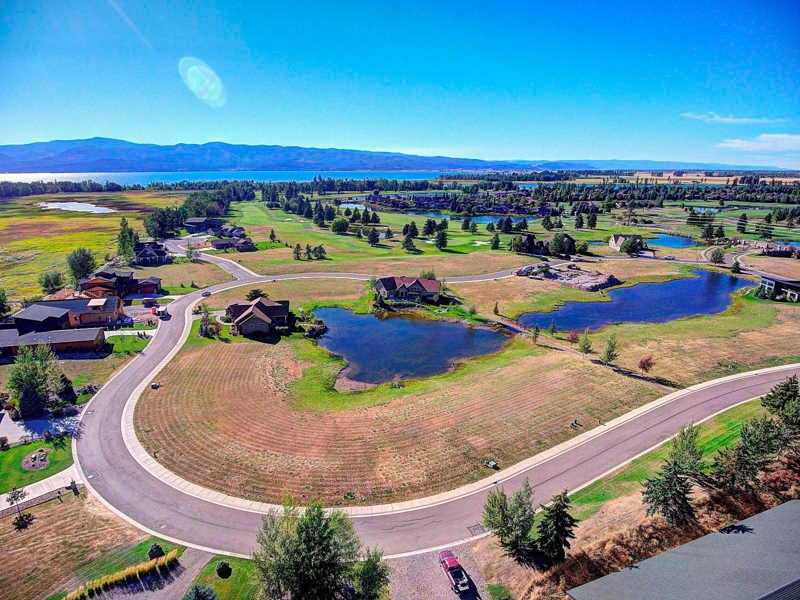 1146 Lake Pointe Drive, Bigfork, MT 59911