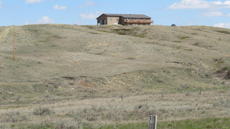 100 Cahill Road, Vida, MT 59274