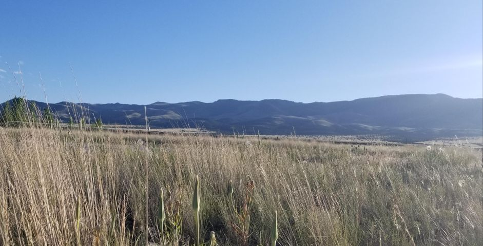 Tbd Center Drive, Valley Heights Lot 14, Townsend, MT 59644