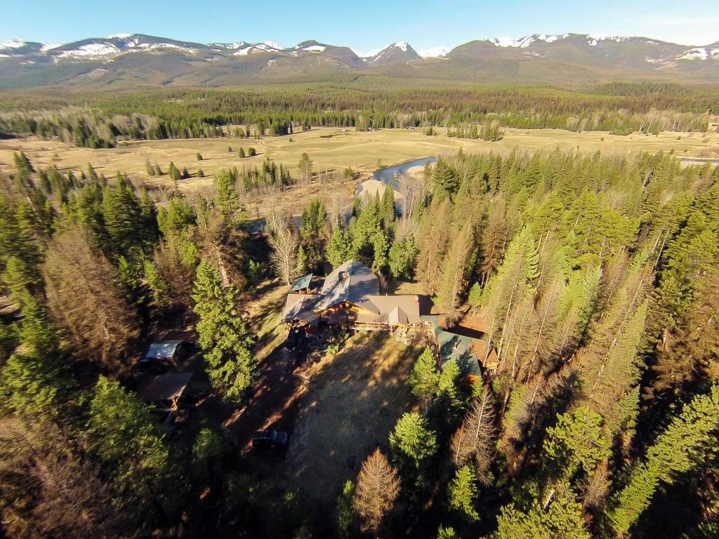 42095 Mt Hwy 83, Bigfork, MT 59911