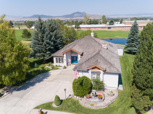 37 Cloverview Drive, Helena, MT 59601