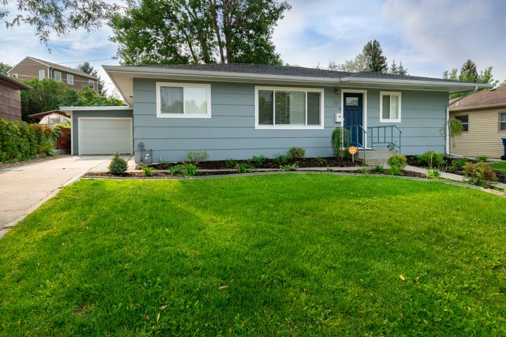 20 18th Avenue South, Great Falls, MT 59405