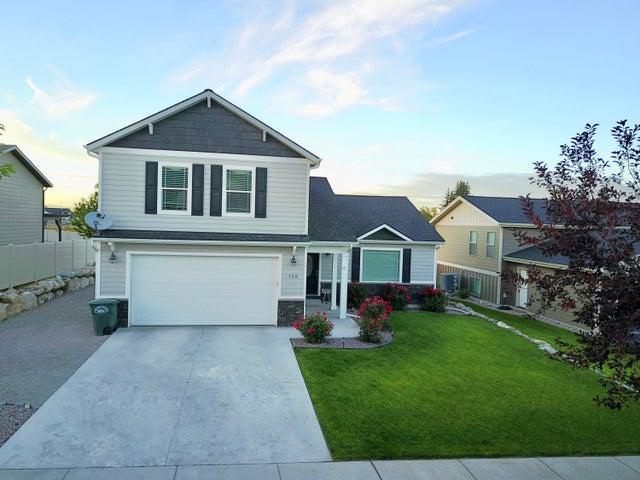 155 Battle Ridge Drive, Kalispell, MT 59901
