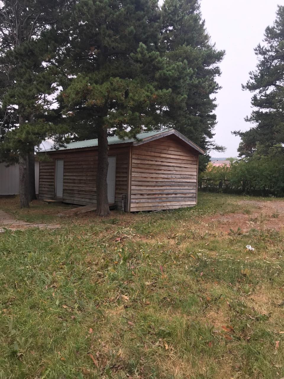 406 Marie Street, East Glacier Park, MT 59434