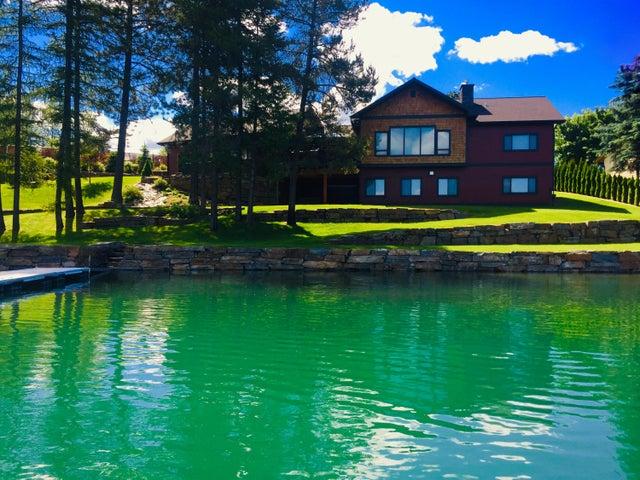 696 Echo Lake Road, Bigfork, MT 59911