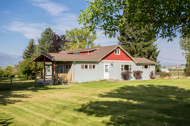 1248 Clover Lane, Stevensville, MT 59870