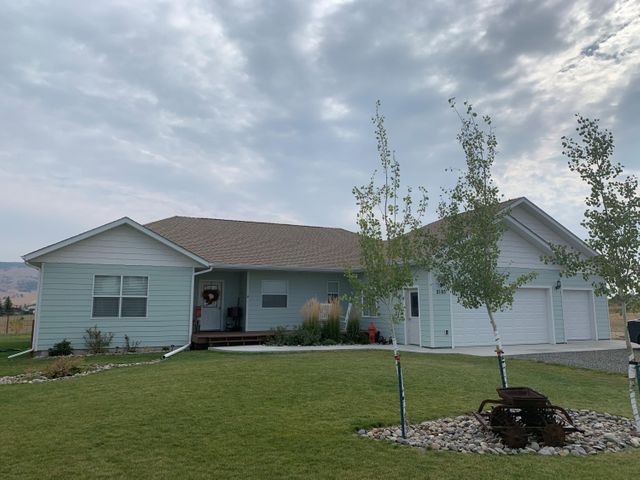 2193 Crested Wheat Loop, East Helena, MT 59635