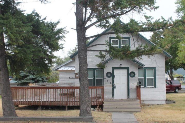 705 9th Avenue West, Kalispell, MT 59901