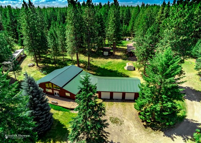 31859 North Finley Point Road, Polson, MT 59860