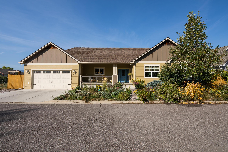 2719 Emery Place, Missoula, MT 59804