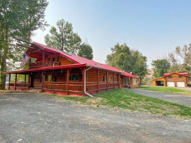 1157 US Highway 12 East, Deep Creek Dream Acres, Townsend, MT 59644