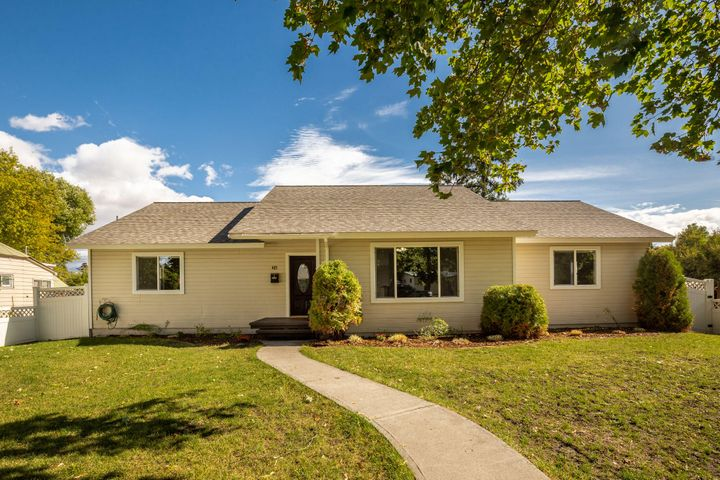 427 7th Avenue West, Kalispell, MT 59901