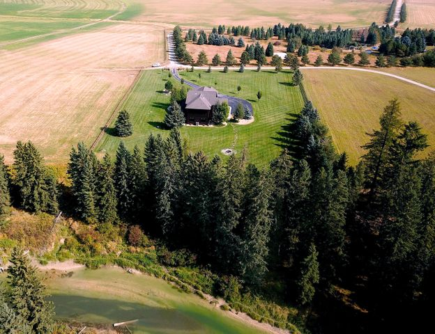 515 Old Ranch Road, Whitefish, MT 59937