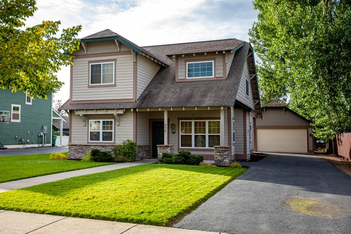 635 Woodside Lane, Whitefish, MT 59937
