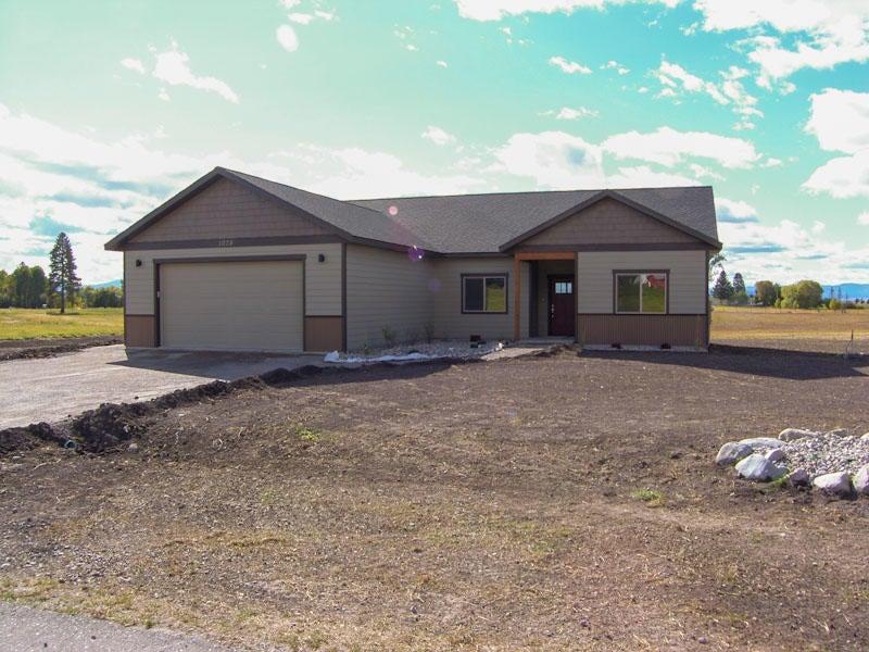 1078 Foxtail Drive, Kalispell, MT 59901