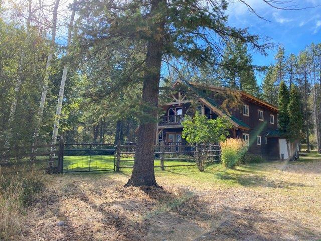 140 Wilderness Lane, Whitefish, MT 59937