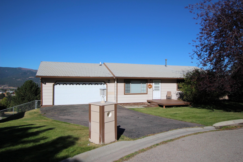 119 Passage Court, Missoula, MT 59803