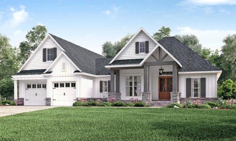 147 Farm Land Lane, Corvallis, MT 59828