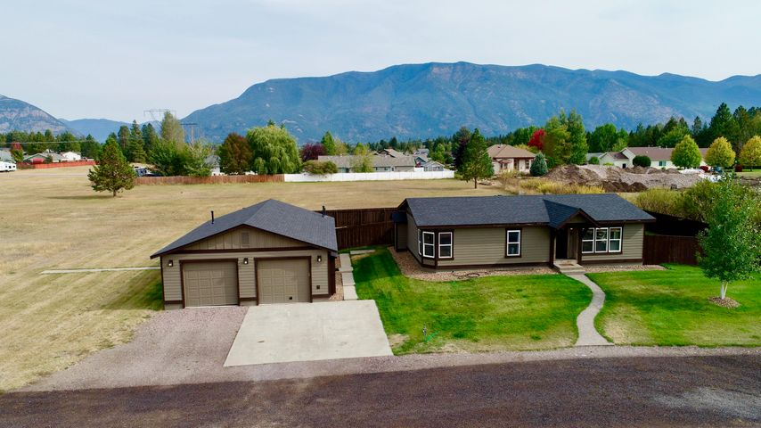 1736 Talbot Road, Columbia Falls, MT 59912