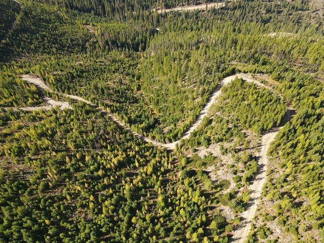 Nhn Deer Creek 320 Acres, Haugan, MT 59842