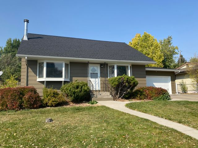 804 49th Street South, Great Falls, MT 59405