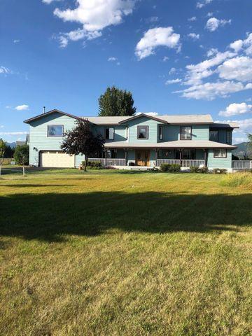 150 River Butte Drive, Columbia Falls, MT 59912