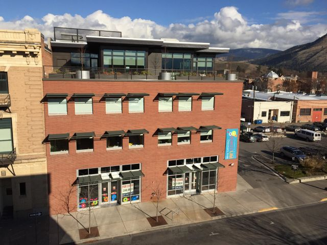 218 East Front Street, 220, Missoula, MT 59802