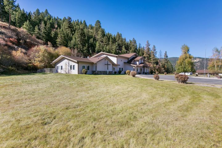 9830 Valley Grove Drive, Lolo, MT 59847
