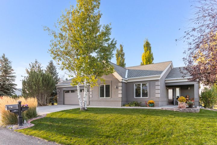 4186 Fox Ridge Drive, Helena, MT 59602