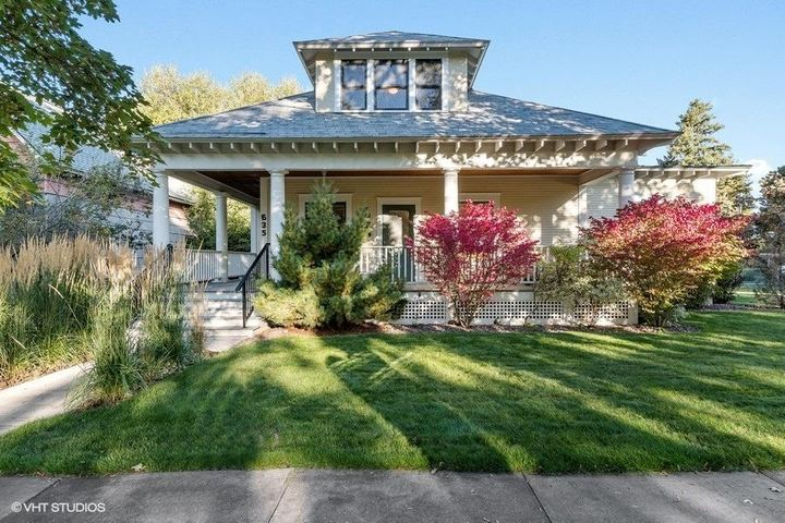 635 Brooks Street, Missoula, MT 59801